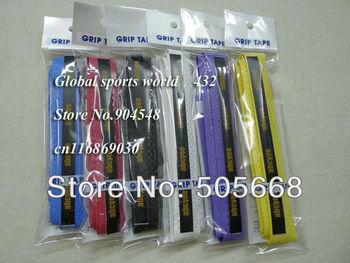 Free shipping by ems! Fashion Tennis grip,tennis overgrip,badminton grip,badminton overgrip