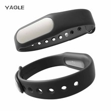 No screen band Waterproof Bluetooth IP67 mens bracelets, Original smart bracelet for xiaomi Mi, custom bracelets