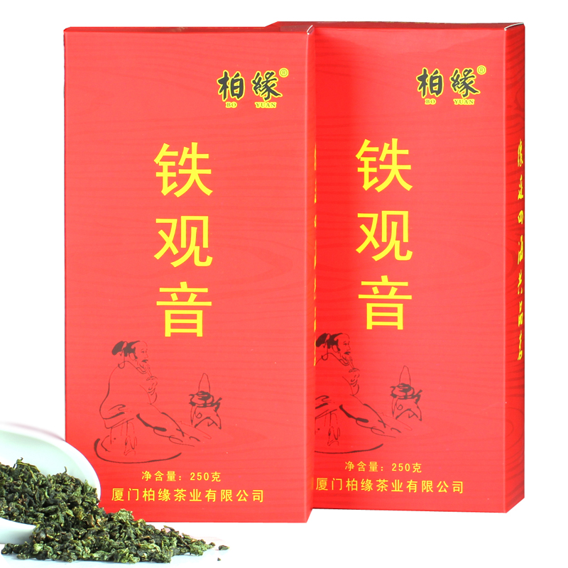 Gift Packing,250g China Authentic Rhyme Flavor Green Tea,Chinese Anxi Tieguanyin Tea,, Natural Organic Health Oolong Tea<br><br>Aliexpress