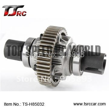 Alloy Differential Assembled Set (85032)(China (Mainland))