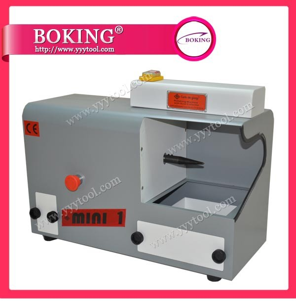 Jewelry Bench Grinder machine with dust collector for jewelry tools and machine , 1 pcs buffing wheel free(China (Mainland))
