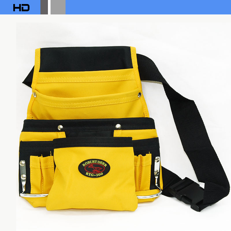 RDEER RTG-100 Utilities maintenance Tool Waist Bag Small portable Toolkit Electrical package Tool bag