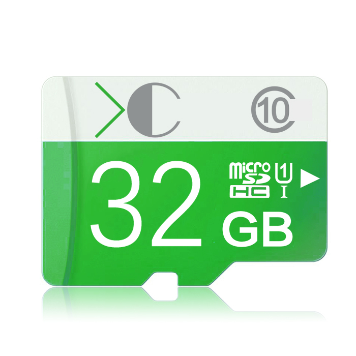 Hot TF / Micro sd card memory card 32GB class10 memory cards microsd card adapter for cell phone XC brand(China (Mainland))