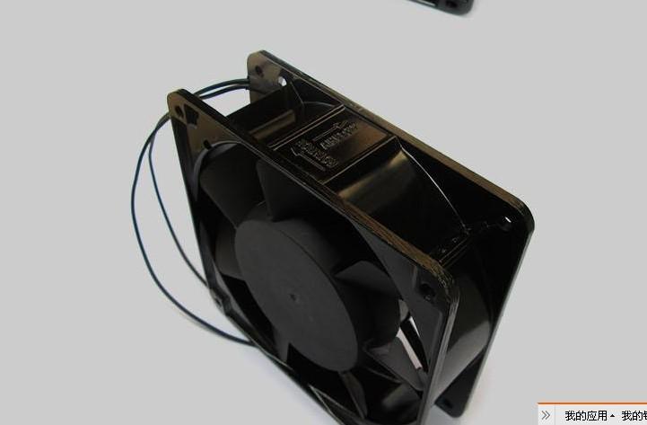 Free Shipping SUNON fan DP200A2123HBL 12CM 1238 12038 120 120 38MM High temperature dual ball bearing