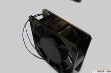 Free Shipping!SUNON fan DP200A2123HBL 12CM 1238  12038 120*120*38MM High temperature dual ball bearing fan 220V