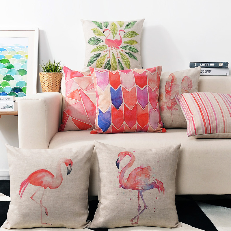 10 Throw Pillow collections that don\'t break the bank | Shopswell