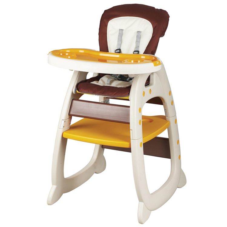 baby high chair baby feeding chair folding adjustable baby