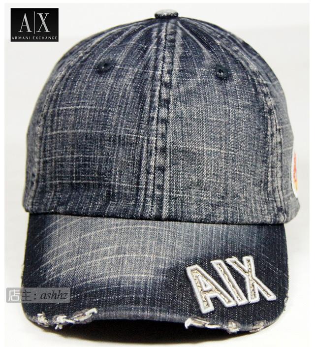 A x ax exchange baseball cap summer hat(China (Mainland))