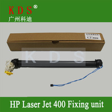 Buy 220V Original fixing unit laser jet 2035 2055 400 401 425 fuser heat unit remove new machine for $120.00 in AliExpress store