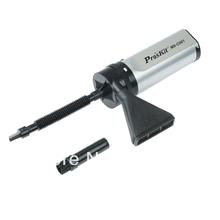 Pro'sKit MS-C001 High-Power Portable hand-held mini Vacuum Cleaner,Dust Catcher DC4.5V Battery(China (Mainland))