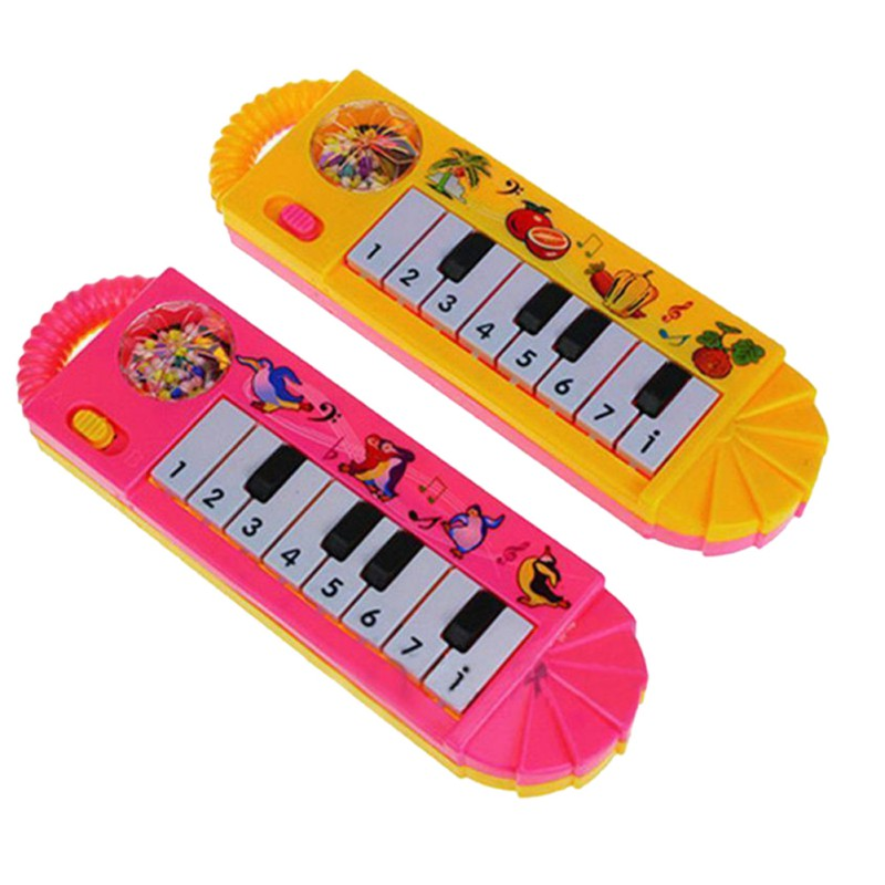 Baby kids toys Kids Musical Piano Early Educational toy Infant Toddler Developmental Toy(China (Mainland))