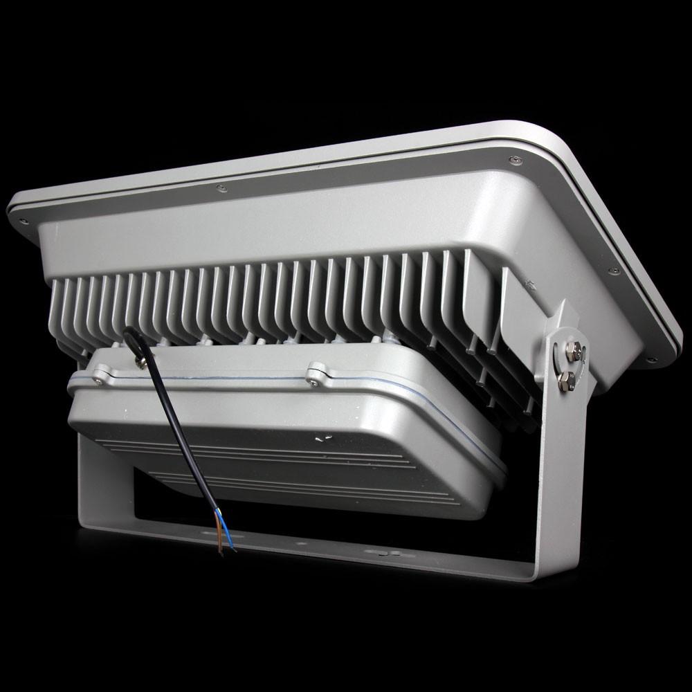 400 W LED Vollspektrum Fluter 380-840nm Grow-Lampe Pflanzenleuchte Wachstumslampe