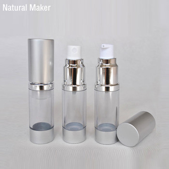 15ml Portable Vacuum Spray Bottle Lotions Bottle Perfume Bottle for Travel, Repacking Cosmetics Bottle,10ps/lot, free shipping