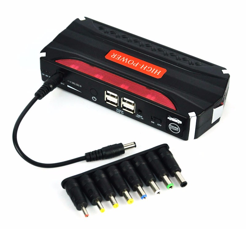 Best Rated Car Battery Charger Starter