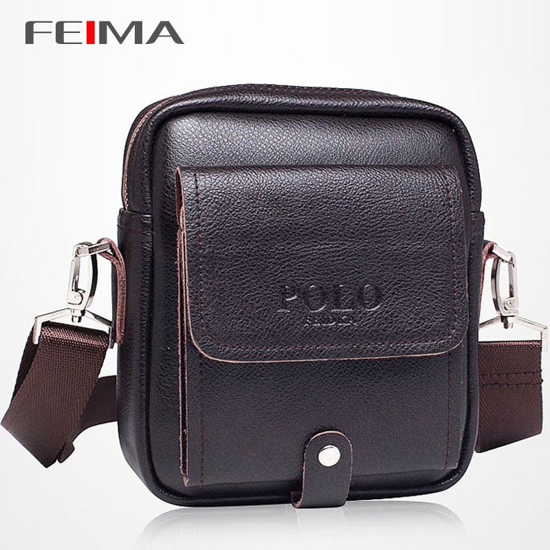 famous brand design leather men bag,casual leather men messenger bag,men bag genuine leather vintage fashion mens cross body bag<br><br>Aliexpress