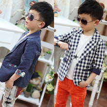 Пиджаки  от elinkmall для Мальчиков, материал Ушные затычки артикул 32237123440