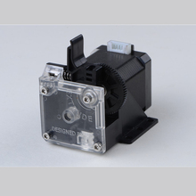 Wholesale New Upgraded remote directly extruder for E3D TITAN for 1.75mm/3mm filament(China (Mainland))