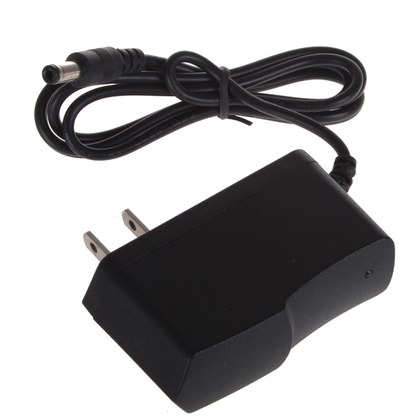 Hotsale Universal Plug In DC 5V 1000mA Output USA Standard AC DC Travel Power Adapter US