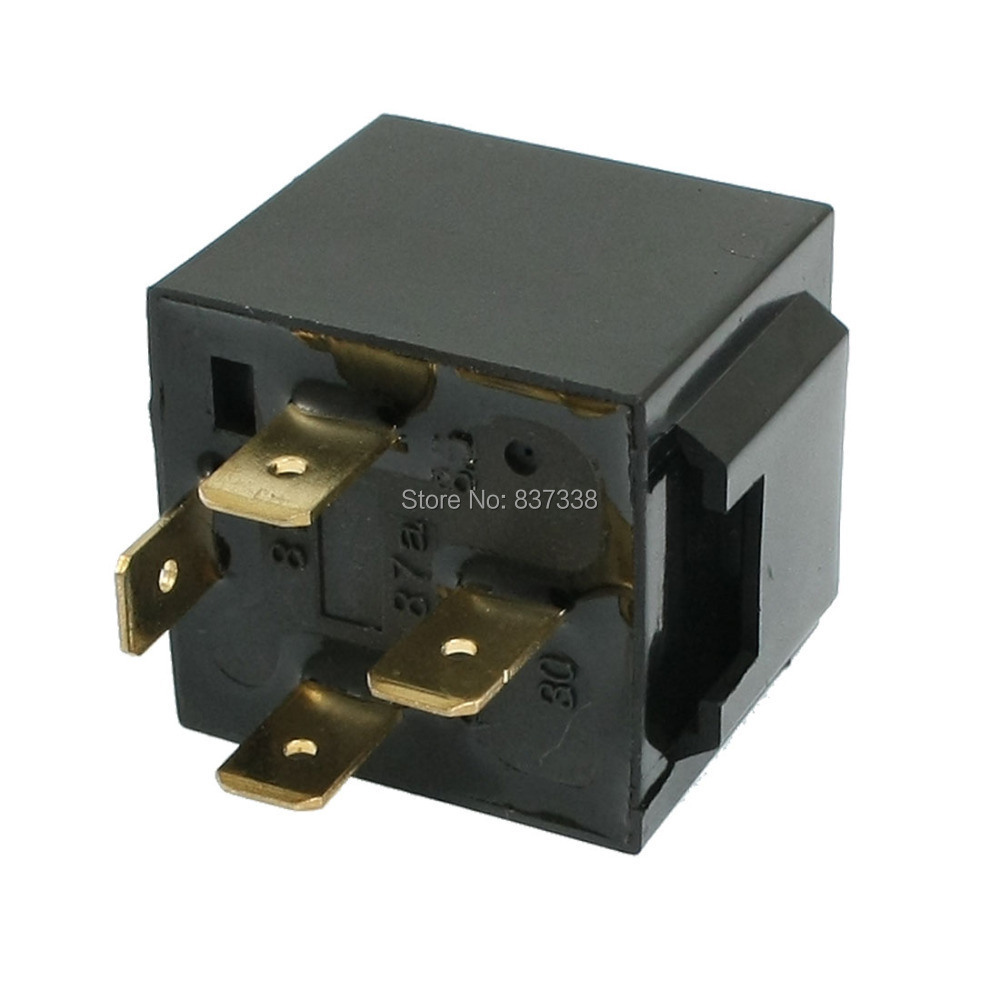 Relay Switch Car Picture More Detailed Picture About Auto Car - Relay com no nc