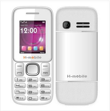 "New Cheap 1.77"" Slim Mini Mobile Phone W1 L1 Quad Band Dual SIM Card Dual Standby MP3 Camera FM Radio Bluetooth Elder Cell Phone(China (Mainland))"