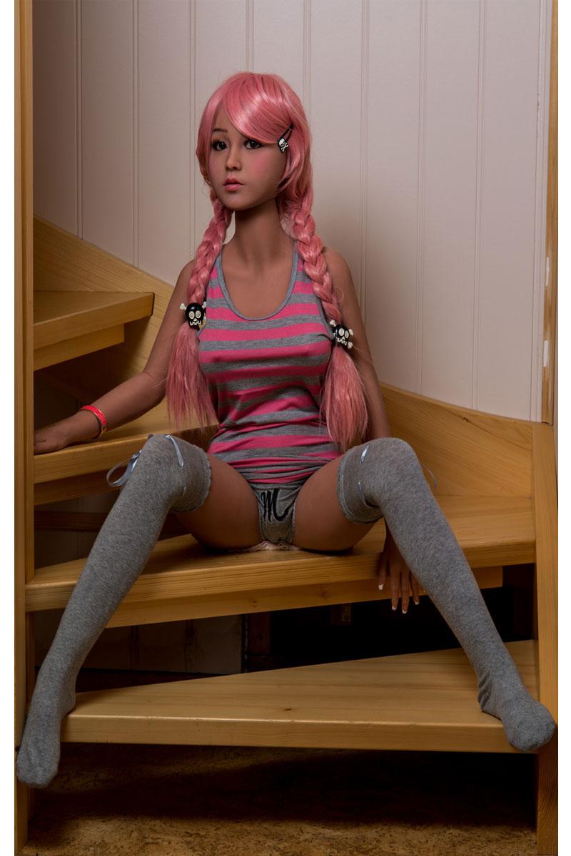 Секс женщины с куклой 26 фотография