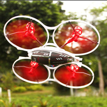 2016 SYMA X3 2.4GHz UFO2.4G 4CH 6Axis LED Light RC drone quadrocopter remote helicopter four aircraft Quadcopter christmas gift