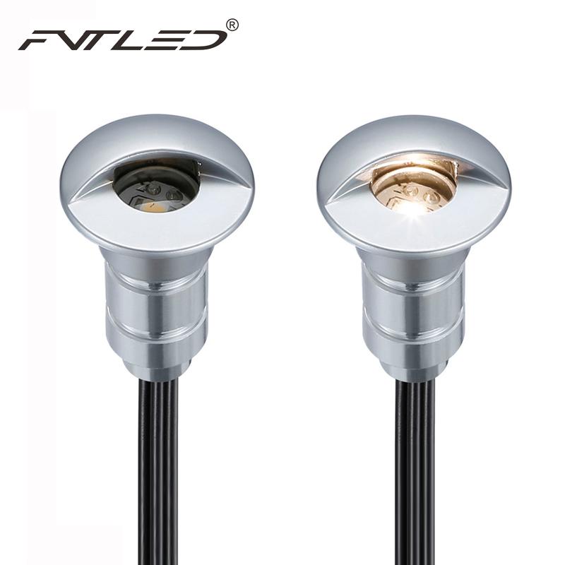 Waterproof IP65 Laminate Floor Lamp 12V Low Voltage Garden ...