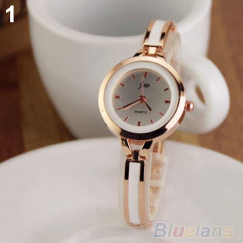 Women fashion New Elegant Princess Ladies Quartz Analog Bracelet Wrist Watch 096N(China (Mainland))