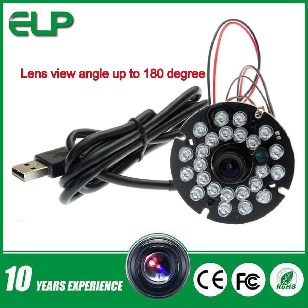 Здесь можно купить  1080P 30fps /60fps/120fps full hd mini ir infrared usb webcam cam with MJPEG&YUY2 output, for android ,linux, MAC OS  Безопасность и защита