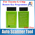 2016 DHL Free For Toyota G and H Chip Vehicle OBD Remote Key Programming Device With
