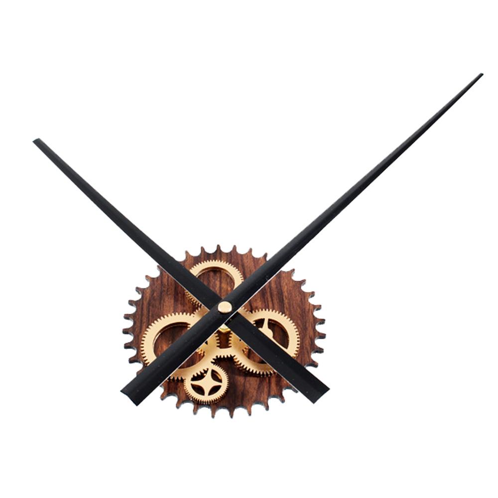 Metal Gears Wall Decor : Popular metal clock gears buy cheap lots