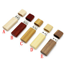 Customer LOGO Wooden bamboo USB flash drive pen driver wood chips pendrive 4GB 8GB 16GB 32GB memory stick U disk wedding Gift(China (Mainland))