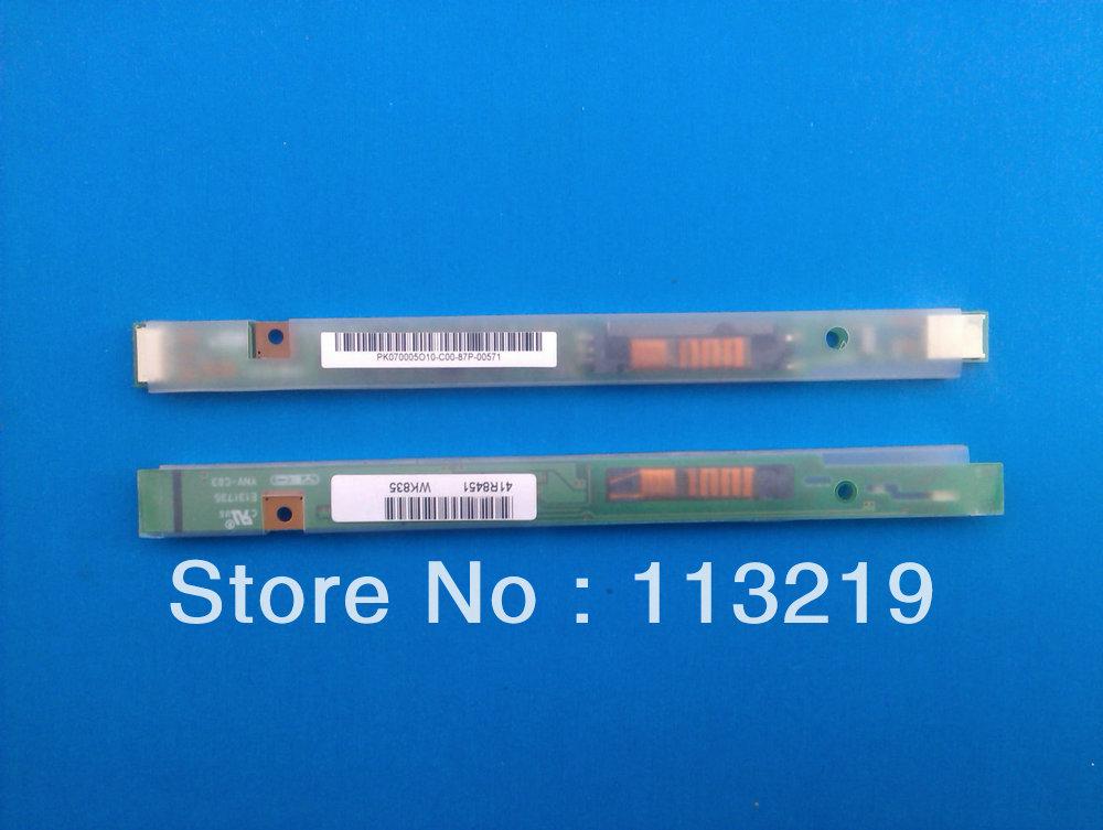 Wholesale price free Shipping laptop LCD inverter for toshiba Qosmio F50 F55(China (Mainland))