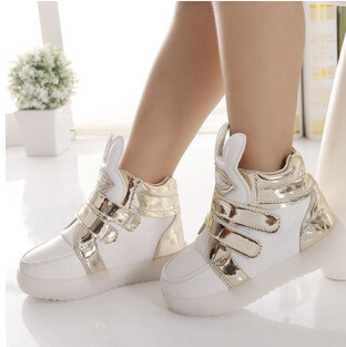 2015 Autumn Winter Kids Children shoes Lips Boys and Girls Sports shoes causal shoes snow boots Children Sneakers C-866(China (Mainland))