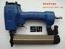 SS large ring F30-SL not nail pneumatic nail gun SUN row of nail gun wood furniture decoration special F30(China (Mainland))