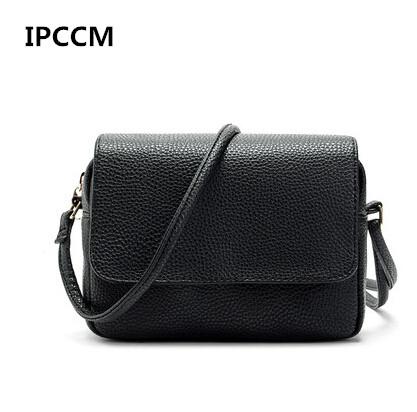 2016 Women Bag Shoulder Bags Small Crossbody Bags Bolsa Feminina Famous Brand HM Casual Satchel Purses Women Messenger Bags(China (Mainland))
