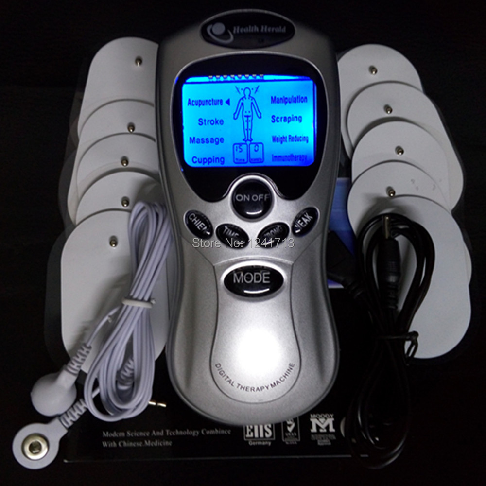 electro acupuncture machine reviews