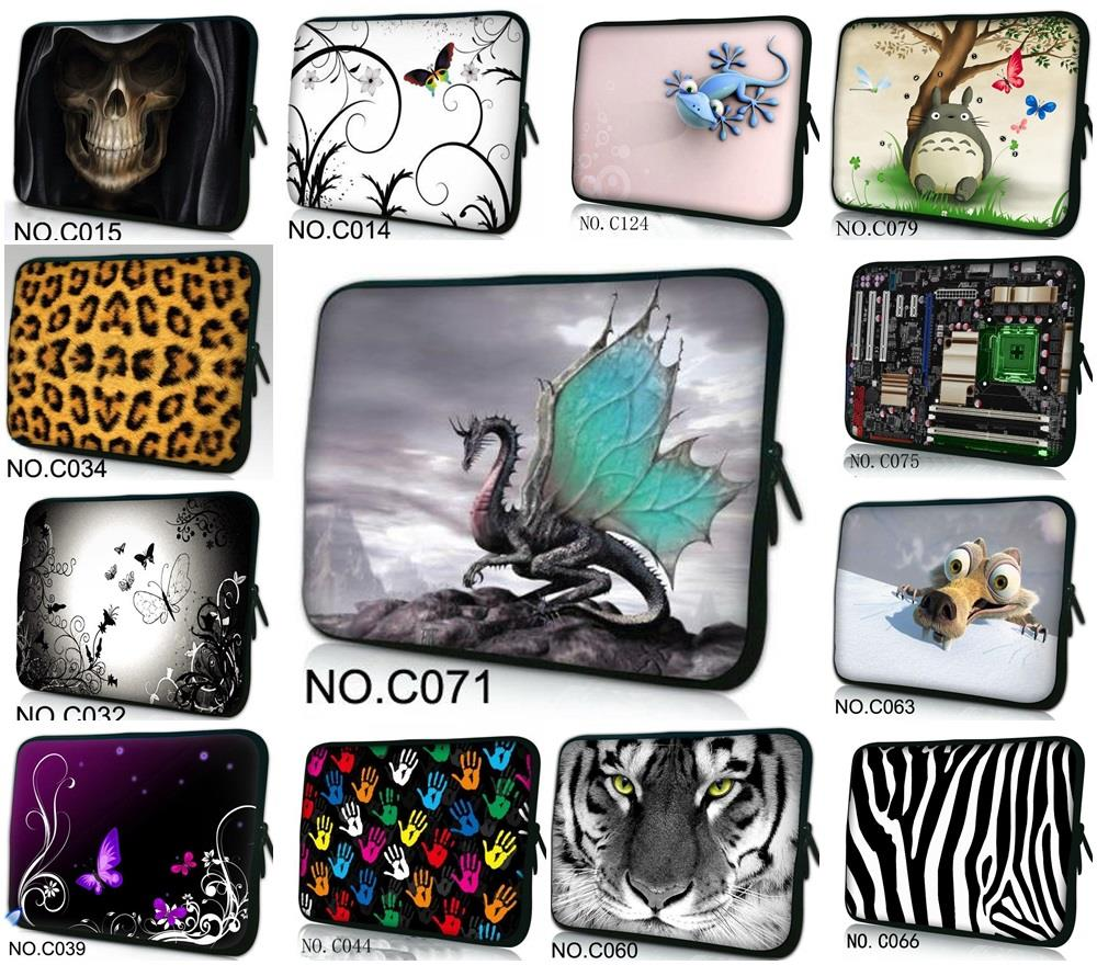 """10"""" Laptop Sleeve Case Bag For Google Android Nexus 10 Tablet/10.1"""" CUBE U30GT2 /10.1"""" ASUS Eee Pad TF10 Tablet PC(China (Mainland))"""