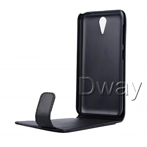 Desire 620 Case Up And Down Flip Open Imitation Leather Phone Cover Case For HTC Desire 620 Cover 10PCS/Lot