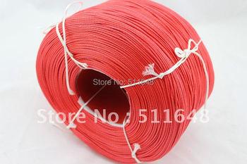 Free Shipping 1000m 350lb SL Dyneema Fiber Climbing Cable 1.3mm 6 strands super power