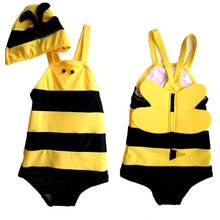 Summer Style Girls Sailor Swimsuit Clothes 2pcs Sets Baby Clothing Kids Suits Swimming Clothes Girls Bathing Suit 4sets/lot Hot(China (Mainland))