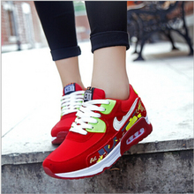 2015 New fashion women shoes zapatos mujer wedge shoes women shoes casual shoes free shipping   Z232(China (Mainland))