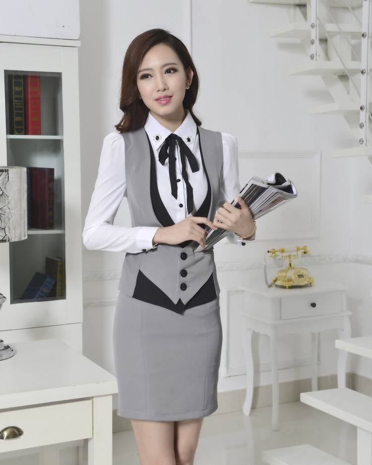 Creative Suit For Women Formal Blazer With Pants One Botton Black Women Pants