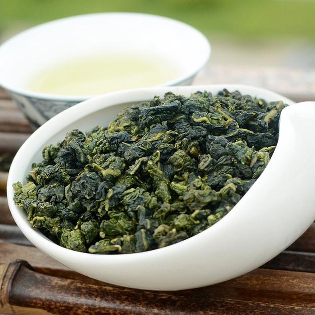 [GRANDNESS] 125g, Premium Strong Aroma Flavor China Fujian Anxi Tieguanyin tea,Slimming Tie Guan Yin Tea,Oolong Tea(China (Mainland))