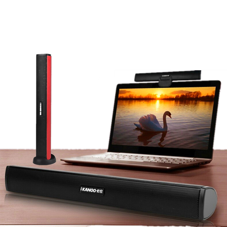 how to connect soundbar to pc