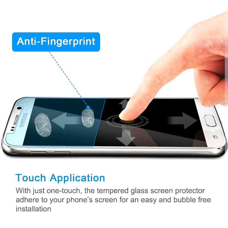 Samsung S6 glass screen protector