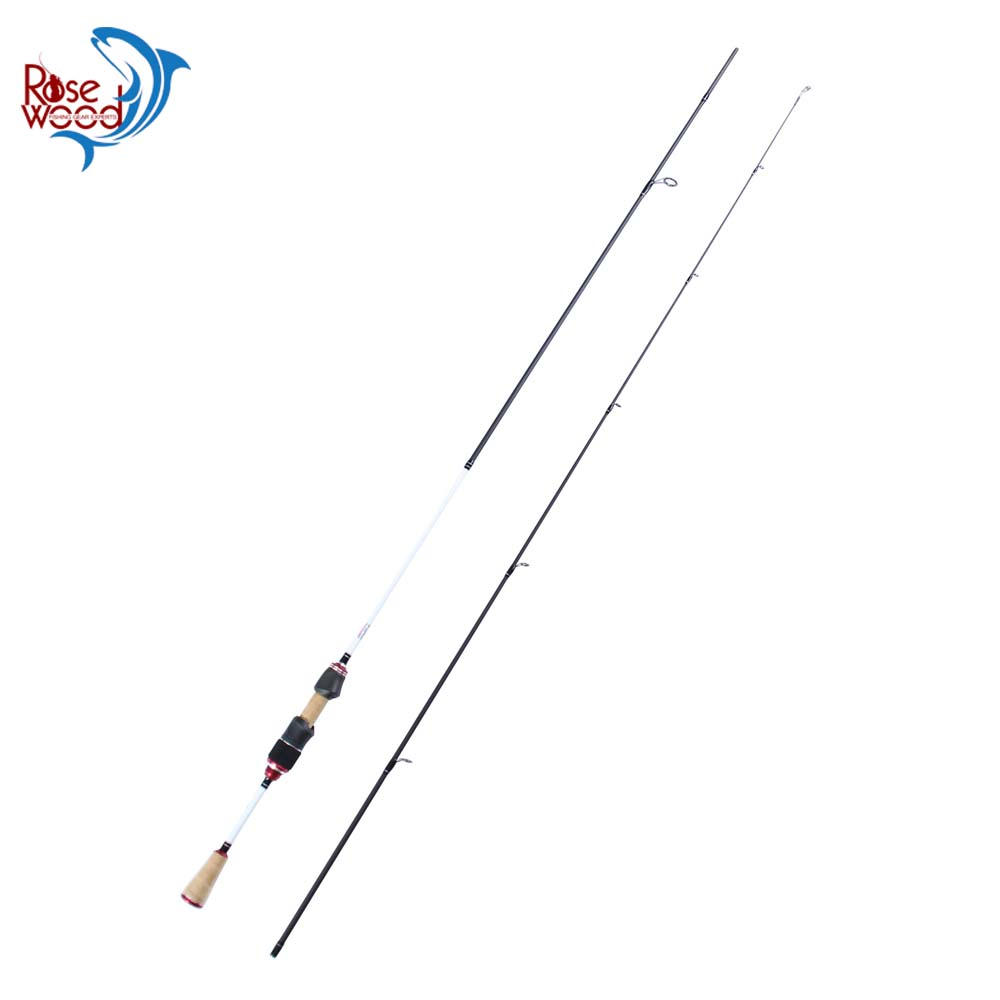 RoseWood 2.1m Ultralight Spinning Rods Lure Weight 2-5LB Line Weight 0.8-5g Ultra Light Fishing Rods Chinese Fishing Pole Tackle(China (Mainland))