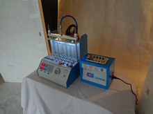 Auto Ultrasonic cleaning Machine Fuel Injector tester and Cleaner MST-A360 fast delivery(China (Mainland))