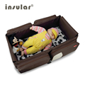 Hot New Brand Multifunction travel baby Stroller sleeping bag For Mummy 2 in 1 large capacity