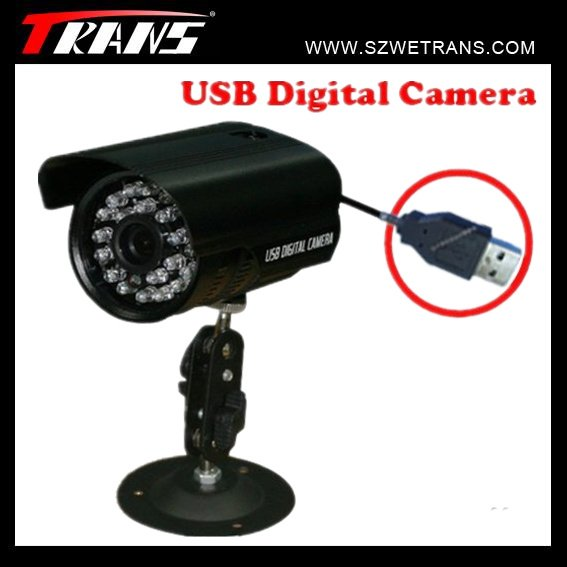 Фотография 5m  cable 10m infrared day and night  usb  camera